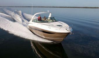 Bateau à moteur open Sea Ray 370 Venture à vendre