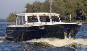 Bateau à moteur Noordzeekotter 1200 Ok à vendre