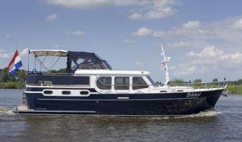 Bateau à moteur Noordzeekotter 1200 Ak à vendre
