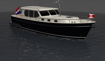 Bateau à moteur Noordzeekotter 1100 Ok à vendre