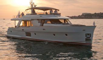 Bateau à moteur Greenline Ocean Class 70 Hybrid à vendre