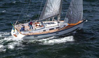 Voilier Hallberg-rassy 412 à vendre