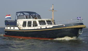Bateau à moteur Brandsma Vlet 1300 Ak-sp à vendre