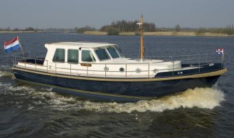 Bateau à moteur Brandsma Vlet 1200 Ok Sp à vendre