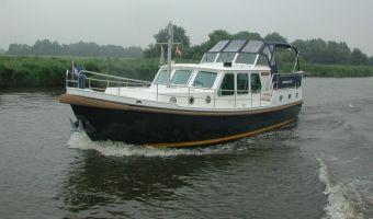 Bateau à moteur Brandsma Vlet 1200 Ak à vendre