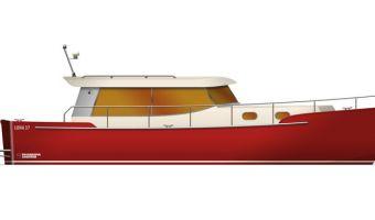 Motoryacht Luna 37 zu verkaufen
