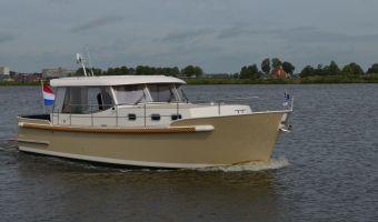 Motoryacht Luna 34 zu verkaufen