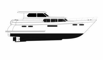 Motorjacht Brabant Kruiser Spaceline 1700 Vsh eladó