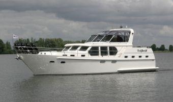 Motor Yacht Brabant Kruiser Spaceline 1425 Ce-b til salg