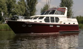 Motoryacht Brabant Kruiser Spaceline 1250 New in vendita