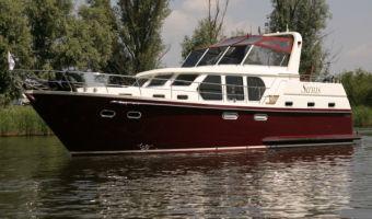 Bateau à moteur Brabant Kruiser Spaceline 1250 New à vendre