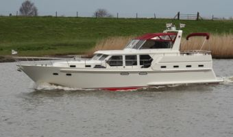 Motoryacht Brabant Kruiser Spaceline 14.25 New in vendita