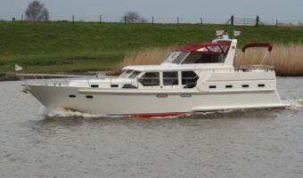 Bateau à moteur Brabant Kruiser Spaceline 14.25 New à vendre