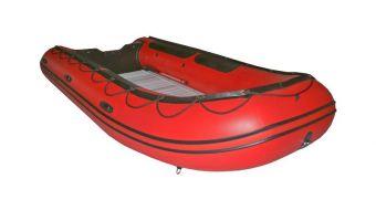 RIB et bateau gonflable Mercury Heavy-duty 470 Xs à vendre