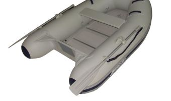 RIB en opblaasboot Mercury 290 Sport Enduro eladó