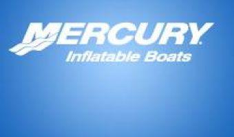 RIB et bateau gonflable Mercury Sport 415 Xs à vendre