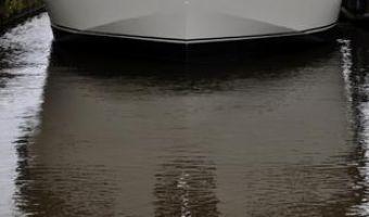 Motoryacht Bege 1150 Ok till försäljning