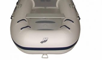 RIB et bateau gonflable Mercury Air Deck Deluxe 220 à vendre