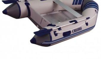 RIB et bateau gonflable Talamex 350 à vendre