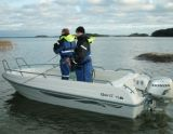 Terhi 475 Open FC, Offene Motorboot und Ruderboot Terhi 475 Open FC Zu verkaufen durch Nieuwbouw