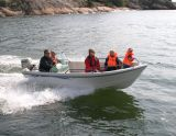 Terhi Nordic 6020 Console, Offene Motorboot und Ruderboot Terhi Nordic 6020 Console Zu verkaufen durch Nieuwbouw