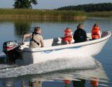 Terhi Nordic 6020, Offene Motorboot und Ruderboot Terhi Nordic 6020 Zu verkaufen durch Nieuwbouw