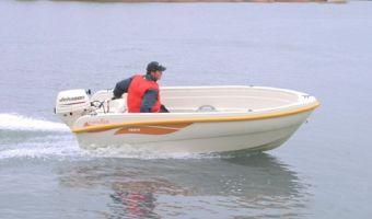 Åben båd og robåd  Terhi More Fun til salg