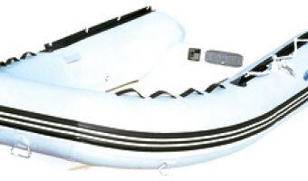RIB et bateau gonflable Allpa Rgd 320 à vendre