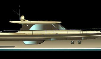 Motor Yacht Steeler Ng 65 S til salg