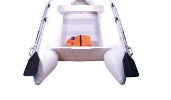 RIB et bateau gonflable Allpa Classic 240 à vendre