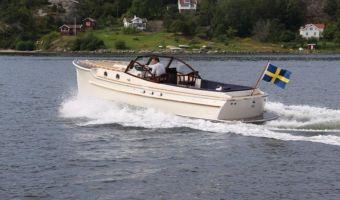 Bateau à moteur Statement Marine Pts 26 à vendre