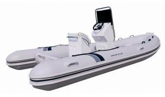 RIB et bateau gonflable Highfield Ocean Master 460 à vendre