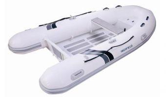 RIB et bateau gonflable Highfield Classic 380 à vendre