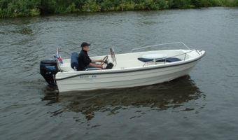 Motor Yacht Verano 450 til salg