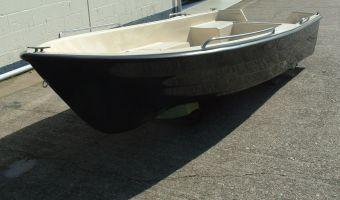 Offene Motorboot und Ruderboot Verano 420 zu verkaufen