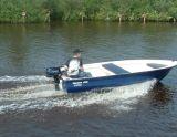 Verano 410, Open motorboot en roeiboot Verano 410 hirdető:  Nieuwbouw