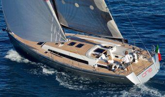 Segelyacht Grand Soleil 50 zu verkaufen