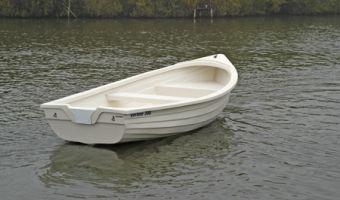 Åben båd og robåd  Verano 390 til salg