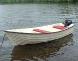 Verano 385, Open motorboot en roeiboot Verano 385 hirdető:  Nieuwbouw