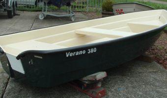 Åben båd og robåd  Verano 380 til salg