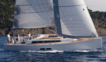 Sailing Yacht Grand Soleil 39 for sale
