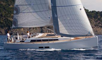Sejl Yacht Grand Soleil 39 til salg