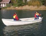 Terhi Saiman, Open motorboot en roeiboot Terhi Saiman hirdető:  Nieuwbouw