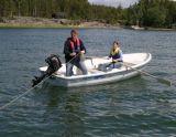 Terhi 440, Open motorboot en roeiboot Terhi 440 hirdető:  Nieuwbouw