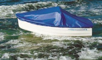 Åben båd og robåd  Crescent 245 til salg