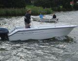 Crescent 491 SC, Offene Motorboot und Ruderboot Crescent 491 SC Zu verkaufen durch Nieuwbouw