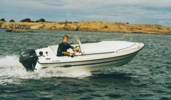 Offene Motorboot und Ruderboot Crescent 450 Sc Cosmos zu verkaufen