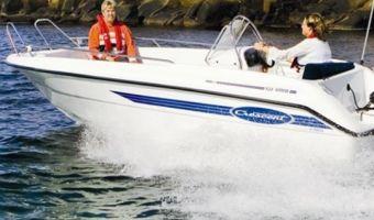 Barca aperta e a remi  Crescent 520 Cc Arrow in vendita
