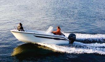 Offene Motorboot und Ruderboot Crescent 491 Tc Primo zu verkaufen