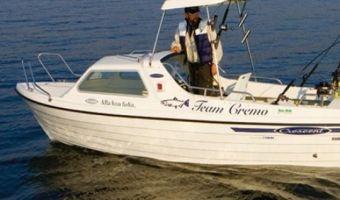 Motor Yacht Crescent Hanö til salg